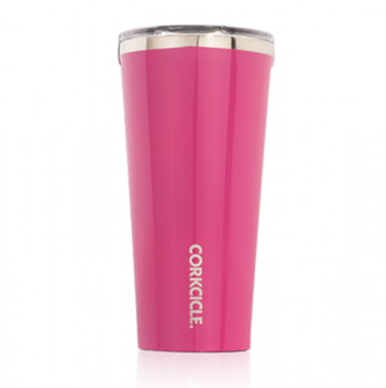 Corkcicle Classic Tumbler Pink 24 oz