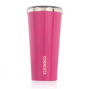 Corkcicle Classic Tumbler Pink 16 oz