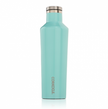 Corkcicle Classic Canteen Turquoise 25 oz