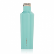 Corkcicle Classic Canteen Turquoise 16 oz