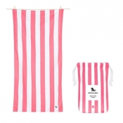Dock & Bay Towel - Kuta Pink