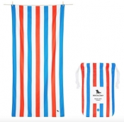 Dock & Bay Towel - Poolside Parties