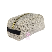 Cheetah Traveler Bag