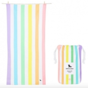 Dock & Bay Towel - Unicorn Waves